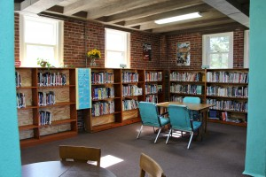 Youth Library