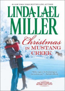 Christmas in Mustang Creek
