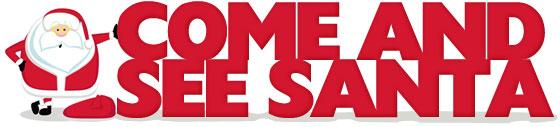 Upcoming events meet santa christmas card party meet santa m4hsunfo
