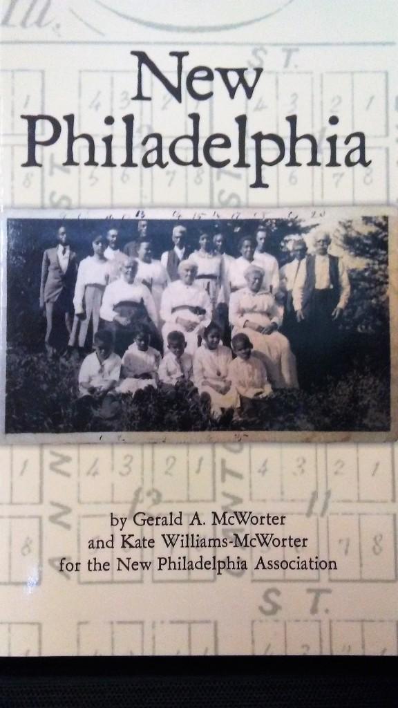 New Philadephia